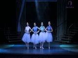 Отчетный концерт студии DIVA 02.06.2013 г. в Гигант-холле. Видео Боди-балет.