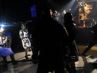 IRONFEST 05.04.2013г. в клубе Аритика проект Ведьма сьемка из толпы