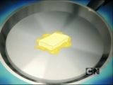 Весёлые мелодии - Горячий сыр