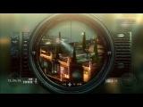 Hitman Sniper Challenge (Играем 8-м минут)