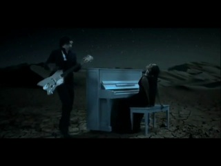 Aliciia keys & jack white - another day to die