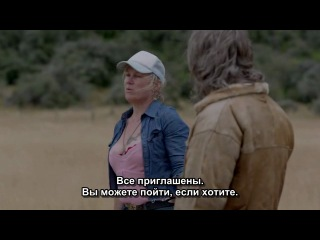Горное озеро (Вершина озера) / Top Of The Lake (1 сезон, 3 серия) RUS SUB