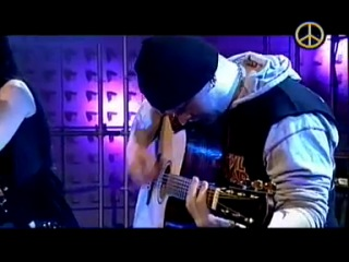 Amy Lee - Evanescence Going Under (Live Acoustic whit Ben Moody guitar)