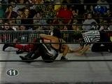 WCW NITRO 20.09.1999 - Титаны Рестлинга на канале ТНТ / Николай Фоменко