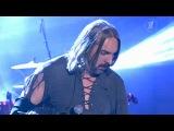 Король и Шут - фрагмент зонг-оперы TODD на Первом канале [20.12.2012]