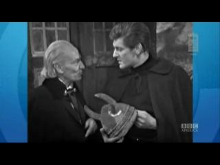 «Доктор Кто: Возвращение к истории» - 1