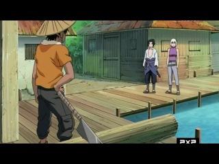Naruto Shippuuden / Наруто Ураганные Хроники 115 серия перевод 2х2