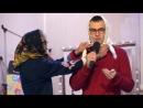 КВН. Высшая лига-2013. 1/2 финала – СТЭМ со звездой. Парапапарам - На седьмом небе от...