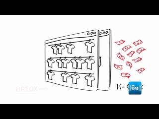 КОНВЕРСИЯ_1: Как повысить конверсию сайта.  Лучший мультик для взрослых! http://vk.com/pro_dvigenie