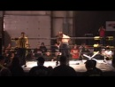 [My1Wrestling] CZW Dragon Night 2010 - Cult Fiction (Brain Damage JC Bailey) vs. The Suicide Kings (Danny Havoc