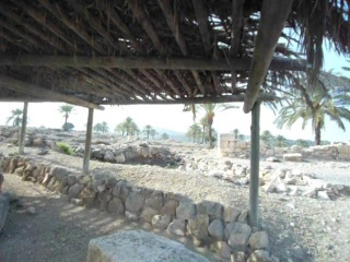 Долина горы Мегиддо (Армагеддонская)