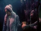 Первая песня Снегурочки (Новогодние приключения Маши и Вити)