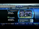 NFL 2012-2013 | Week 6 | Indianapolis Colts - New York Jets