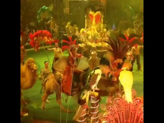 Цирк 5 Континентов Королеское Шоу Гии Эрадзе