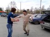Вся суть города Тавда в одном видео