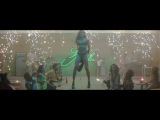 Фрида Пинто в клипе Бруно Марса- 'Gorilla'