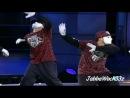 JabbaWockeez - ABDC Live Auditions Performance