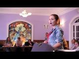 Фильм о кастинге в зонг-оперу TODD с группой