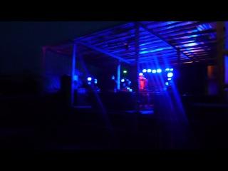 Kossovo Open air 2012/ KAGO DO Sunrise dj-set