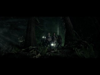Halo 4: Идущий к рассвету (1 сезон: 5 серия из 5) / Halo 4: Forward Unto Dawn / 2012