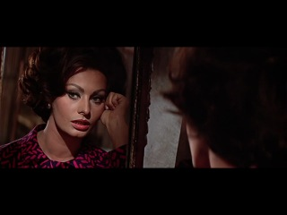 ► Арабеска / Arabesque 1966 [HD 720]