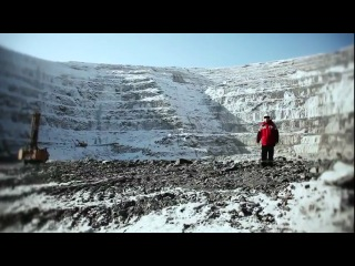 Золотодобыча в красноярске