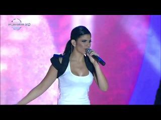 The best Bulgarian girl Анелия Погледни ме в очите Посмотри мне в глаза Planeta HD