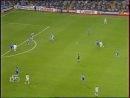 Лига Чемпионов 1999-00 2 групповой этап 5 тур Группа C  Реал Мадрид - Динамо Киев 2 тайм