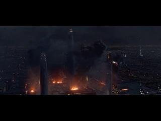«Звездные войны: Эпизод III - Месть ситхов»: Фан-трейлер (русский язык)