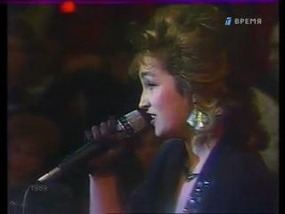 Миди-Поп-Соловьиная ночь(1989)