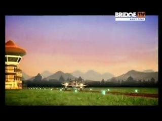 Bridge TV онлайн - смотреть бесплатно прямой эфир ТВ