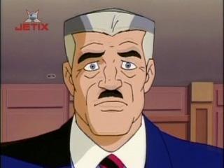 Человек паук (1994). Сезон 5 серия 1