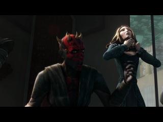 Звездные войны война клонов 5 сезон 16