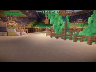 IP: 178.63.14.23:25565 Обзор спавна Wealth - the Middle Ages Minecraft server (Майнкрафт сервер)