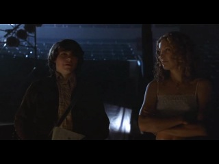 Почти Знаменит - Almost Famous directed by Cameron Crowe - 2000 (senka trailer)