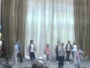 Хип-хоп,наше выступление(школа танцев 7Я)