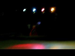икар 2012 отрядный танец 2 отряд