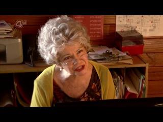 Бивер Фолс | Beaver Falls | 1 сезон 5 серия | Кубик в Кубе | HD