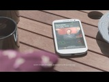 Реклама Samsung GALAXY S III - S Voice