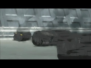 Cuticle Tantei Inaba \ Детектив оборотень Инаба (3 серия) JAM AniMedia.TV