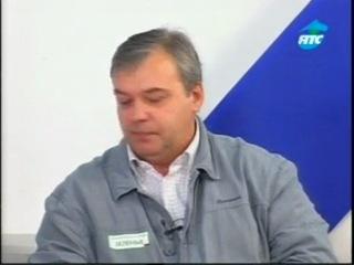 Дебаты (Ярославльтелесеть, 27.09.2012)