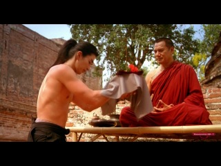 Ямада: Самурай Нагасама / Yamada: The Samurai of Ayothaya (2010) HDTVRip
