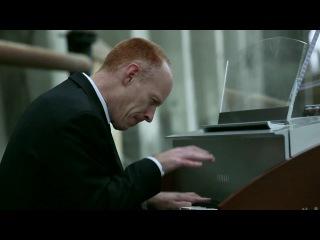 Code Name Vivaldi (The Bourne Identity Soundtrack/Vivaldi Double Cello Concerto)