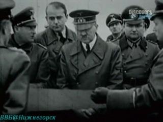 «Приспешники Гитлера. Шпеер - Архитектор» Документальный, 1996