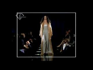fashiontv - MODELS CHRISTINA KRUSE FEM AH 1999-2000