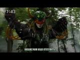 [TKR] Kaizoku Sentai Gokaiger 21 - Adventurers Soul