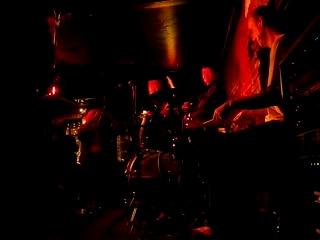 002 Соло с головы хвоста – Умка и Броневик, China-Town-Cafe 25.01.2013