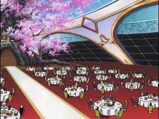 Тэнти - лишний! [ТВ-3] / Галактическая полиция / Tenchi Muyo! Galaxy Police Transporter - 26 серия
