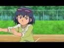 Inazuma Eleven  Одиннадцать молний - 90 серия [Enilou]