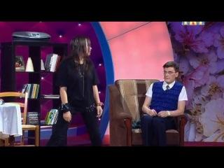 Comedy Woman - Наталья Медведева - Шефство над плохой девочкой